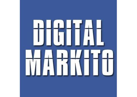 Digital Markito - Digital Marketing Agency